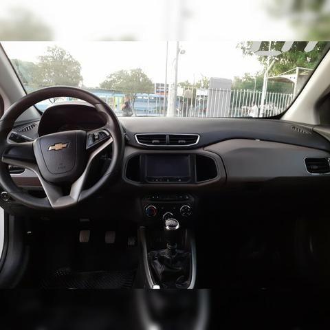 Chevrolet Prisma LTZ 1.4 - Completo - Único dono - Foto 7