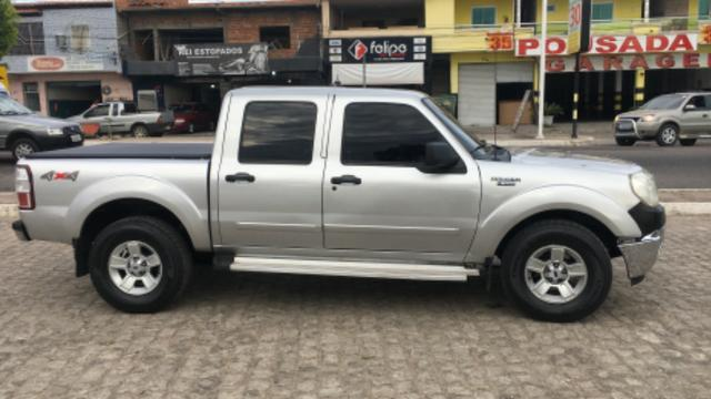 Ranger 3.0 4x4 Diesel 09/10 - Foto 2