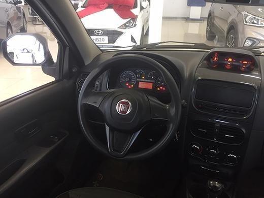 Fiat Strada Adventure 1.8 16V (Flex) (Cabine Dupla) 2014 - Foto 7