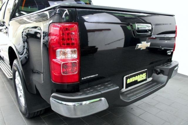 Chevrolet S10 LTZ 2.4 CD 4P - Foto 9