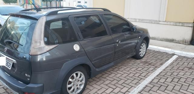 Peugeot Escarpade 207 - 2009 - Foto 9