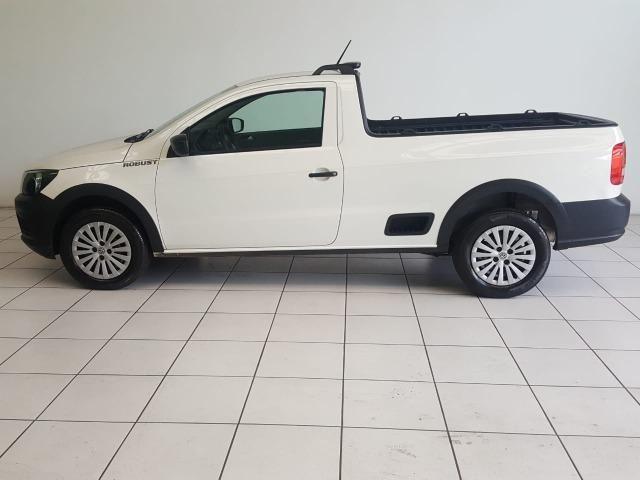 VW Nova Saveiro 1.6 Robust 2018 - Foto 7