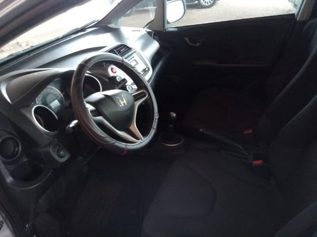 Honda New Fit 1.4 LX 8V Flex 4P Manual Ano 2010/2010 - Foto 10