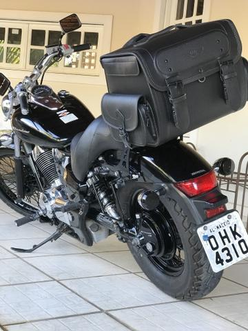 Honda Shadow 750 spirit 2011. Último modelo - Foto 6