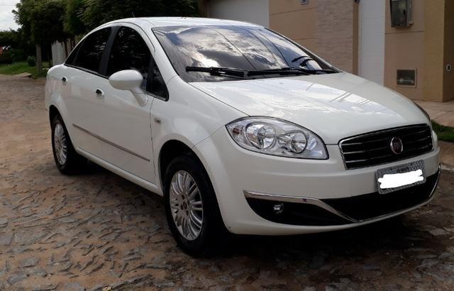 Fiat Linea 2015 Iguatu. Entrada + 27 parcelas de R$492,00