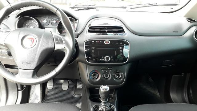 Fiat Linea 2015 Iguatu. Entrada + 27 parcelas de R$492,00 - Foto 7