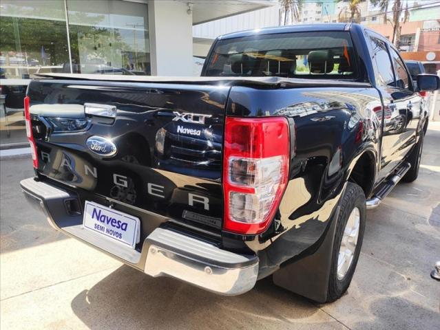 Ford Ranger 2.5 Xlt 4x2 cd 16v - Foto 3