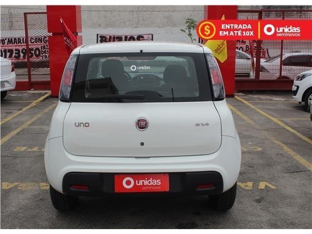 Uno Drive Completo - IPVA 2020 Grátis! S/ Ent + 60x de R$ 1099,00 - Foto 4