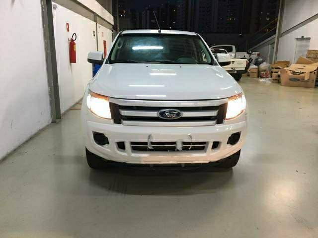 Ford Ranger 2014 - Foto 9