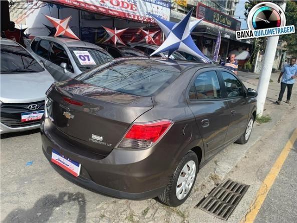 Chevrolet Prisma 1.4 mpfi lt 8v flex 4p manual - Foto 3