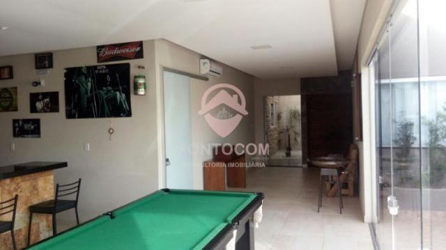 Casa à venda com 2 dormitórios em Residencial borboleta 3, Bady bassitt cod:270 - Foto 5