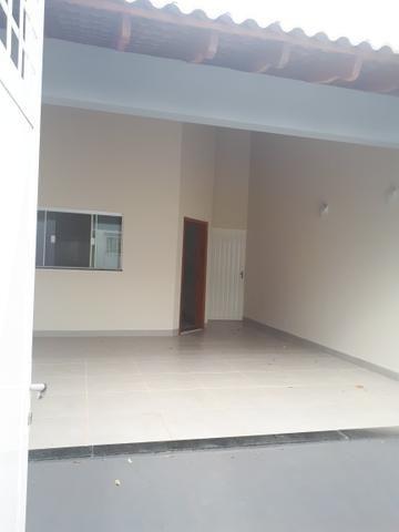 Vendo linda casa nova no sao lucas - Foto 13