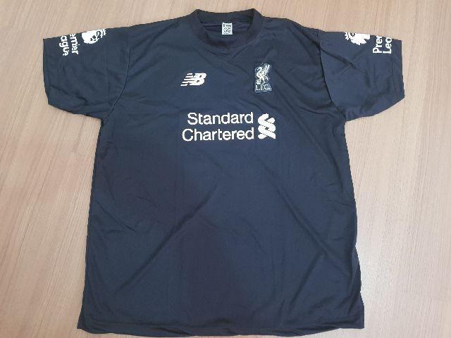 0288f33e45 Camisas de time de futebol atualizadas - Roupas e calçados - Sítio ...