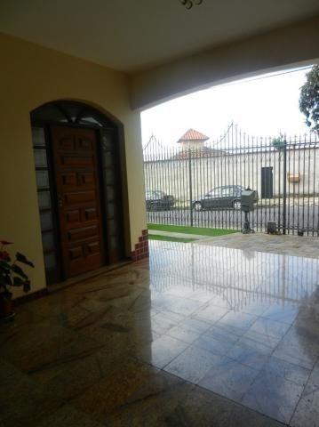Casa à venda com 4 dormitórios em Caiçaras, Belo horizonte cod:2754 - Foto 15