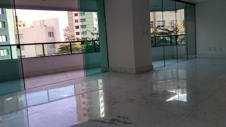 Apartamento à venda com 4 dormitórios em Gutierrez, Belo horizonte cod:670 - Foto 6