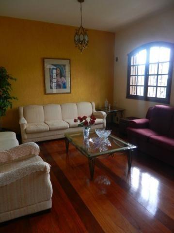 Casa à venda com 4 dormitórios em Caiçaras, Belo horizonte cod:2754 - Foto 3