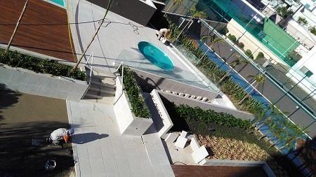 Apartamento à venda com 4 dormitórios em Gutierrez, Belo horizonte cod:670 - Foto 8