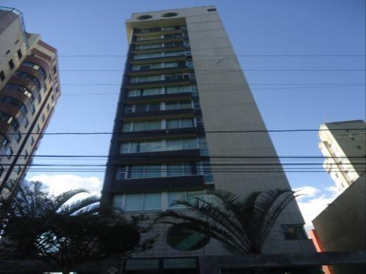 Apartamento à venda com 4 dormitórios em Gutierrez, Belo horizonte cod:476