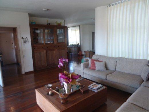 Apartamento à venda com 4 dormitórios em Gutierrez, Belo horizonte cod:476 - Foto 9