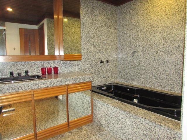 Cobertura com 4 dormitórios para alugar por r$ /mês - bela vista - porto alegre/rs - Foto 15
