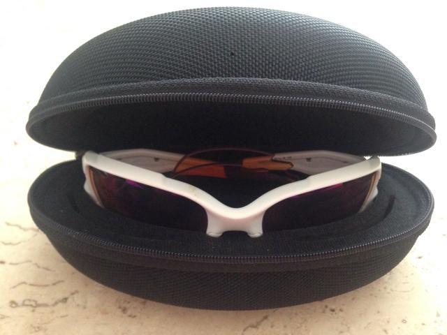 d9460fdfaaa7a Óculos Oakley Racing Jacket - Bijouterias, relógios e acessórios ...
