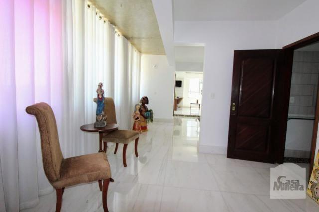 Apartamento à venda com 4 dormitórios em Gutierrez, Belo horizonte cod:240698 - Foto 9