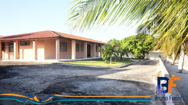 Casa no bairro Novo Paracuru pode ser financiada e usar (FGTS) - Foto 3