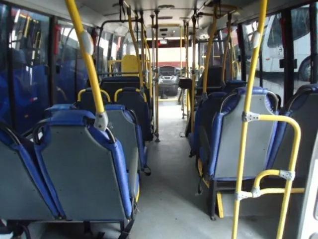 Ônibus mercedes bêns dw9 fly 2012 - Foto 4
