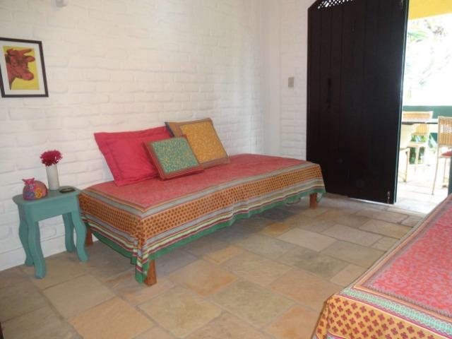 Charmosa Casa Mobiliada, 4 Quartos, Praia De Cotovelo - Foto 11