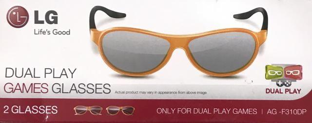 Óculos Lg 3d mod. Ag S250 - Áudio, TV, vídeo e fotografia ... 3e481c83c9