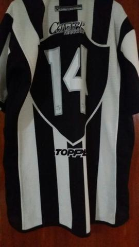 Camisa oficial Botafogo em excelente estado - Esportes e ginástica ... c22a6a40b9549