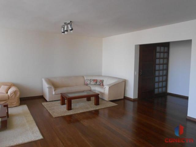 Apartamento para venda em vitória, praia do canto, 4 dormitórios, 2 suítes, 4 banheiros, 4 - Foto 2