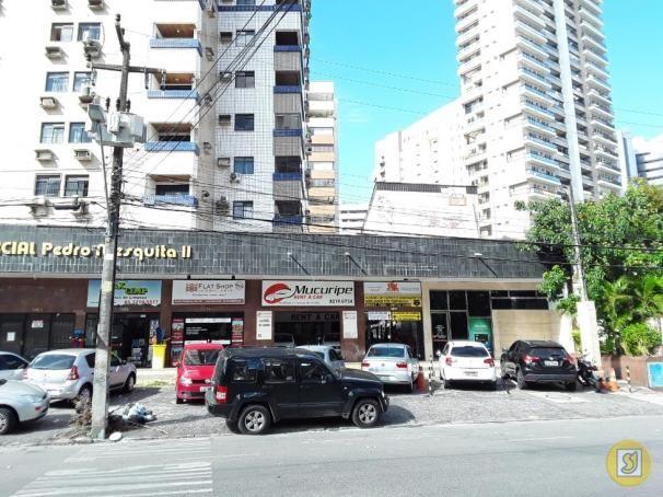 Loja comercial para alugar em Meireles, Fortaleza cod:44268