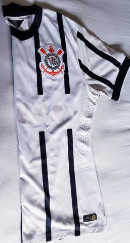 Camisa Corinthians Jogador - Esportes e ginástica - Bosque da Saúde ... 74dfec3df57ad