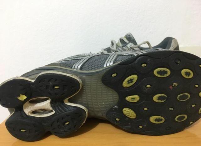 Tênis Asics Original 41-42 - Roupas e calçados - Vila Dos Remédios ... 8d8b21d33182e