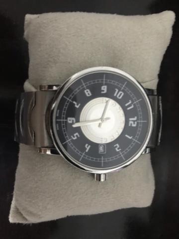 152fcdf8df1 Relógio Natam MD7182 Modélé Déposé Swiss Made feminino original ...