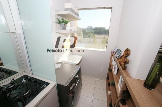 Apartamento de 3 quartos no Vidamercia algumas unidades com itbi gratis - Foto 13