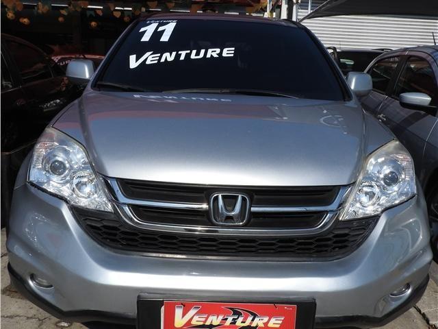 honda crv 2.0 lx 4x2 16v gasolina 4p automático - 2011