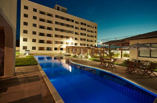 Seu apartamento c 2 Qrts (1 suite) no Mora Bem, melhor custo benefício de Parnemirim