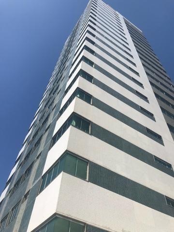 Residencial Hemetério Gurgel - Tirol - 4 suites - Novo - Lazer Completo