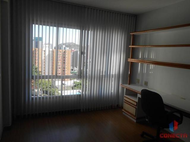 Apartamento para venda em vitória, praia do canto, 4 dormitórios, 2 suítes, 4 banheiros, 4 - Foto 7