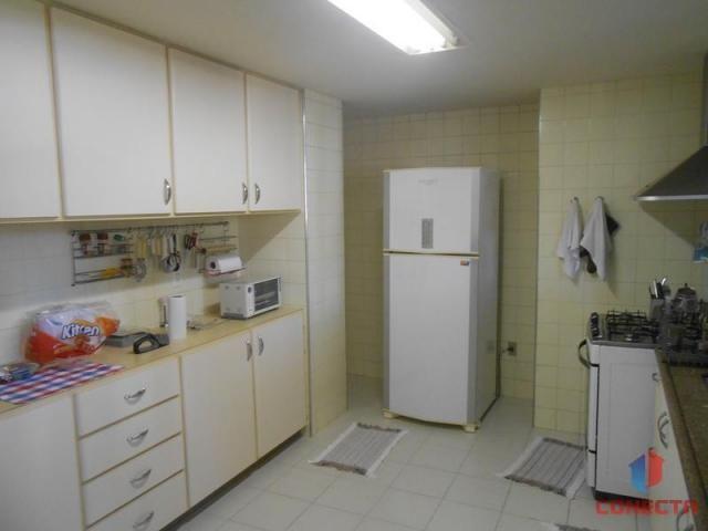 Apartamento para venda em vitória, praia do canto, 4 dormitórios, 2 suítes, 4 banheiros, 4 - Foto 3