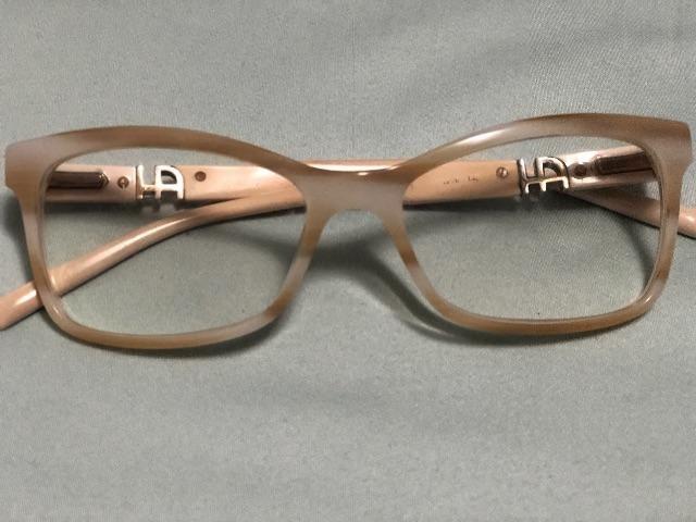 Armações para óculos de grau de marca - Bijouterias, relógios e ... d20ae33390