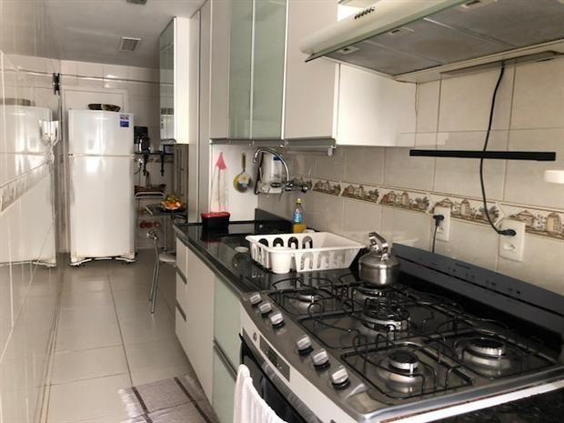 Apartamento à venda com 3 dormitórios em Leblon, Rio de janeiro cod:834351 - Foto 16