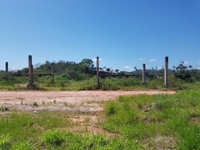 Terreno BR 101 Silva Jardim - Foto 13