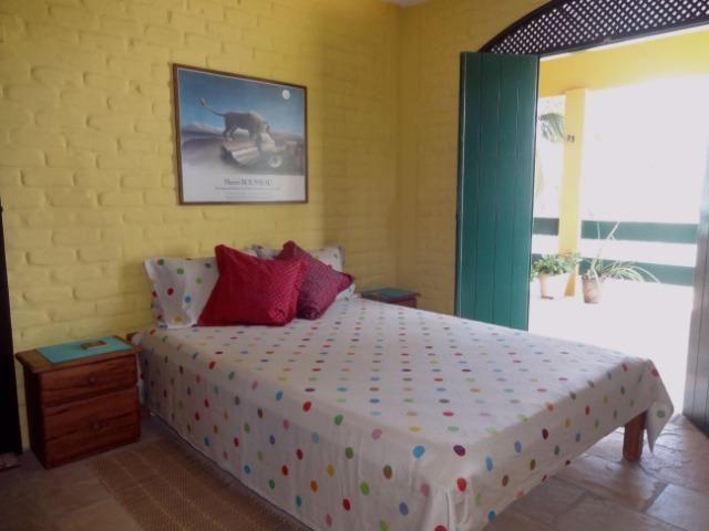 Charmosa Casa Mobiliada, 4 Quartos, Praia De Cotovelo - Foto 9