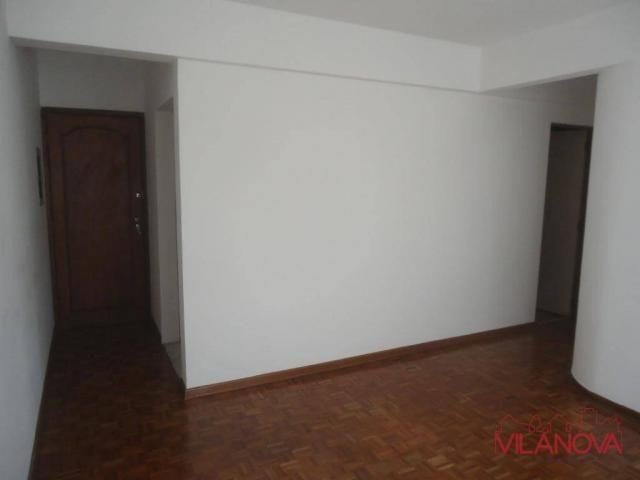 Apartamento com 3 dormitórios à venda, 80 m² por r$ 280.000,00 - jardim das indústrias - s - Foto 4