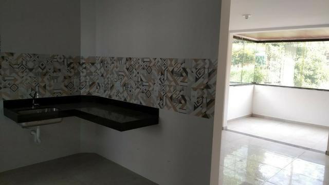 Apartamento em Ipatinga, 3 qts/suíte, área clarabóia 37 m². Total 125 m². Valor 270 mil - Foto 13