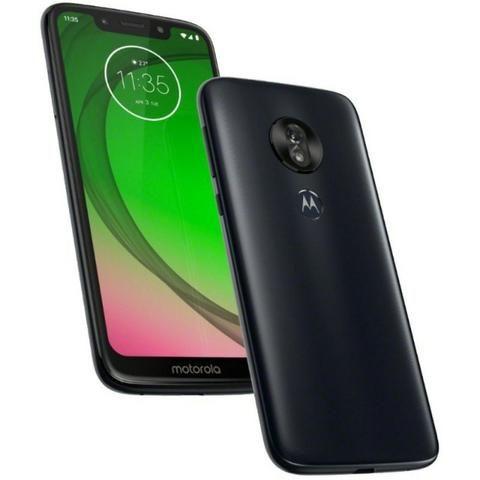 "Smartphone Motorola Moto g7 Play 1952-1 Dual Sim LTE 5.7"" 2GB/32GB"