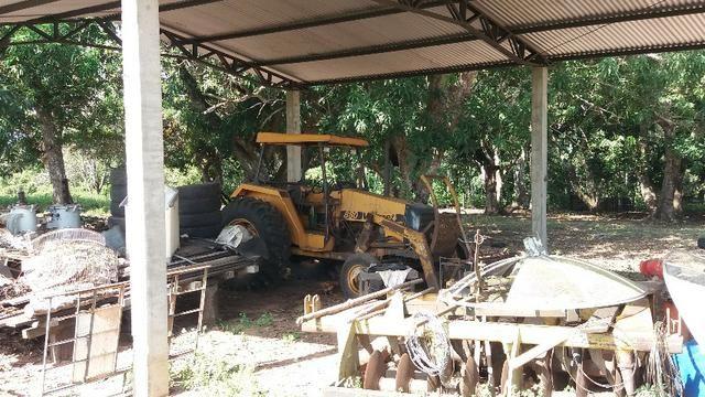 (Fazenda com 297ha em Mato Grosso) no município de Alto Paraguai(MT-409 KM35) - Foto 3